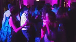 Proms Welcomed - 2wolves DJ Service