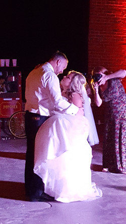 Briggitte and Russell - 1st Dance