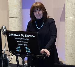Susan Giles - 2 Wolves DJ