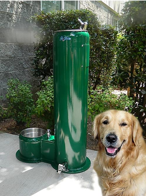 commercial dog park equipment
