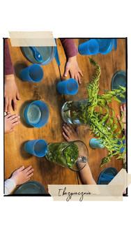naczynia dla dzieci Cisowy Zakątek