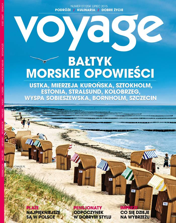 Voyage 07.2015