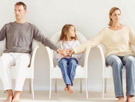 Co-Parenting & Parenting Classes