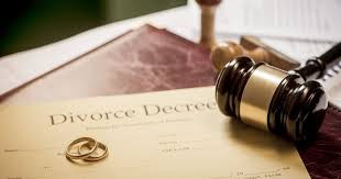 Divorce in Texas