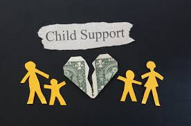 Common Family Law Misconceptions: Child Support