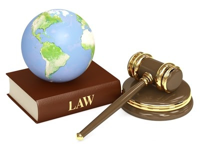 Jurisdictional Determination involving Foreign Nations