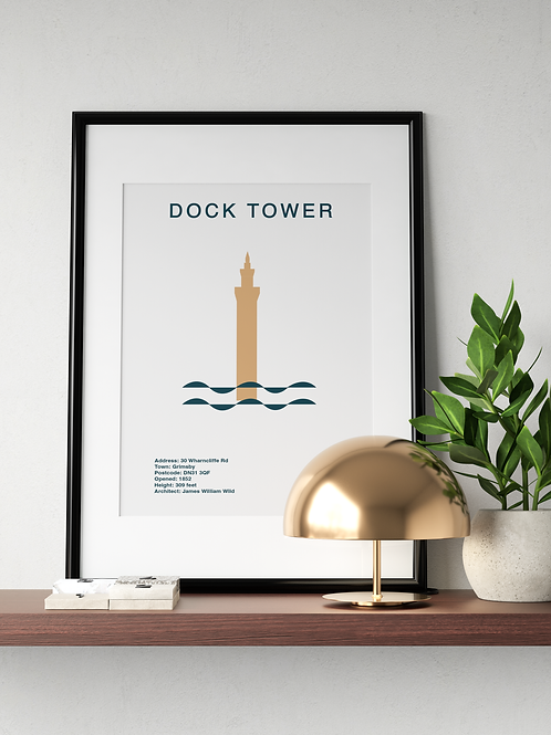 Dock Tower