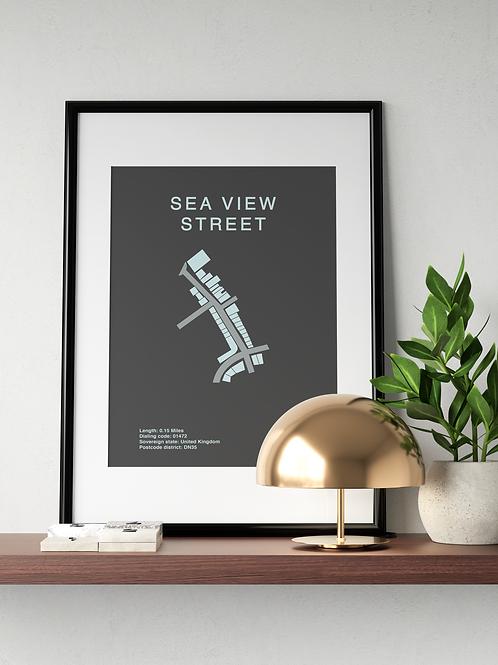 Sea View Street
