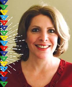 Outstanding Volunteer - Maria Gray