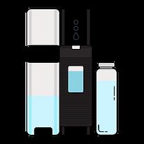 step 4 skuma device water