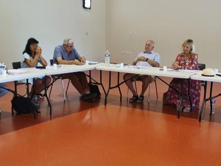 Les Rencontres d'été du Club D12 les 24 et 25 juillet dans le Gard