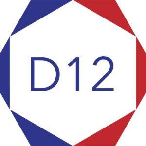 Bureau national de D12 du 4 décembre.