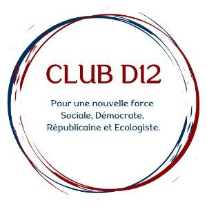 Lettre de Jean-Marie Cambacérès Président du Club D12