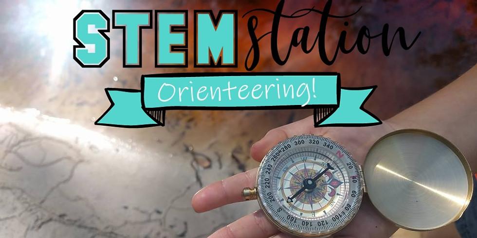 STEM Station - Orienteering! - Teens