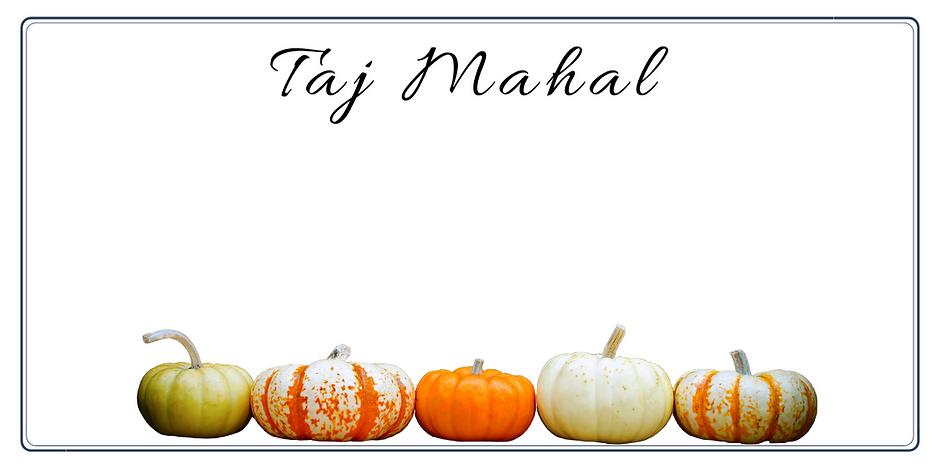 Taj Mahal facial Charishma beauty salon toronto