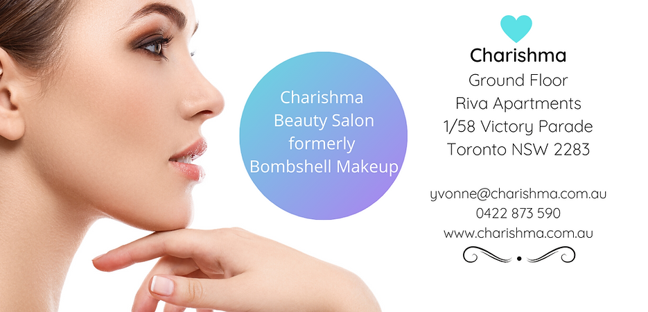 Contact details trading hours location details Charishma Beauty Salon Toronto