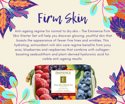 Firm Skin Set