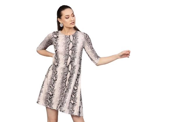 Python Print A Line Dress