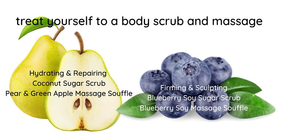 Body treatments Charishma Beauty Salon Toronto