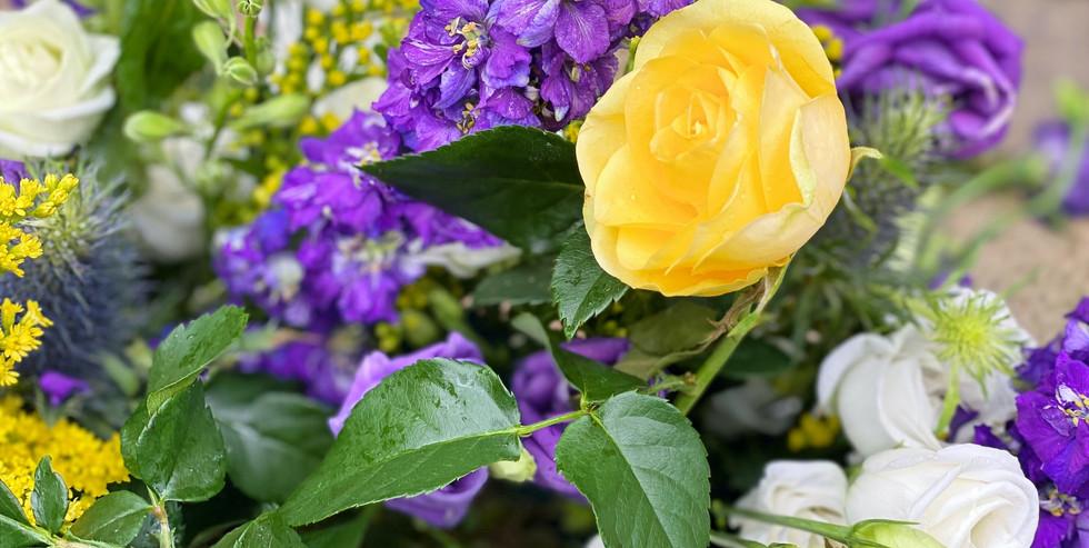 'George' Flowers