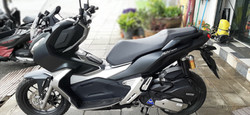Honda ADW 150cc 5 Star Motor Bike Rental