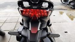 Honda Click 125cc Model 2019125cc_3