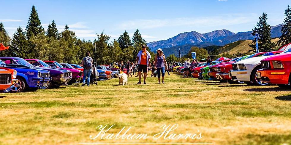 Hanmer Motorfest 2019