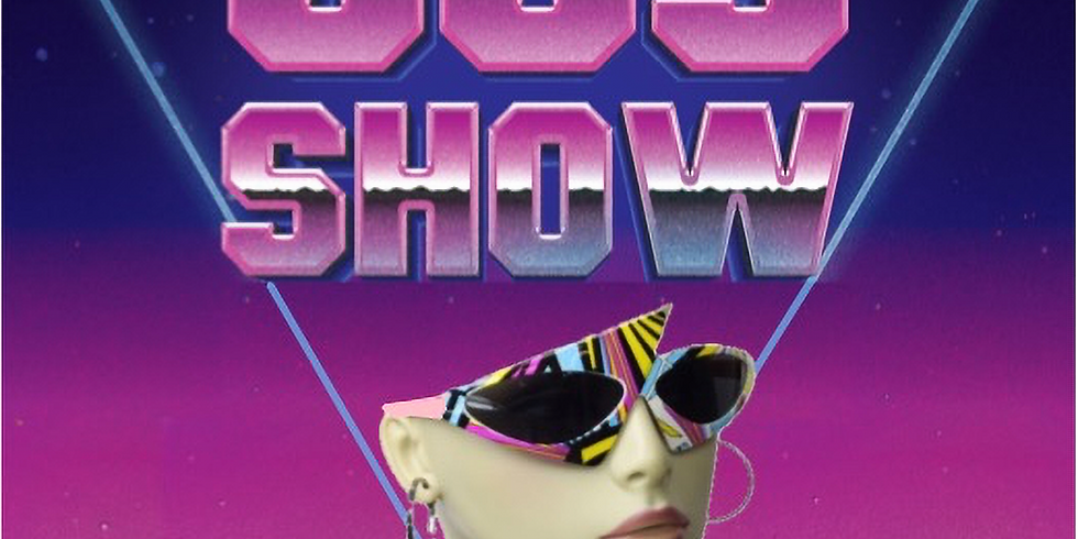 Totally 80s Show