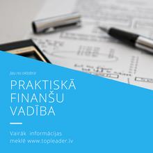Praktiskā finanšu vadība