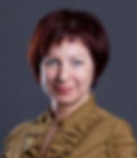 Pārmaiņu vadības kursi, pārmaiņu vadība, Andra Šulce