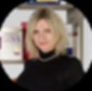 Pārmaiņu vadības kursi, pārmaiņu vadība, Anita Gaile