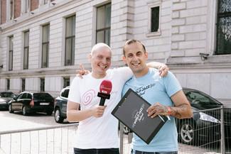 Эдгар Торетто и Вова Азаров создали «Радио Дуэт» (Radio Duets)