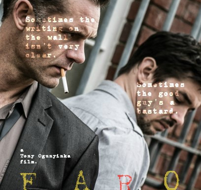 Faro Short Film Review