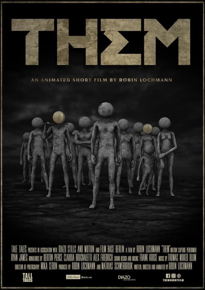 Film Poster for Them