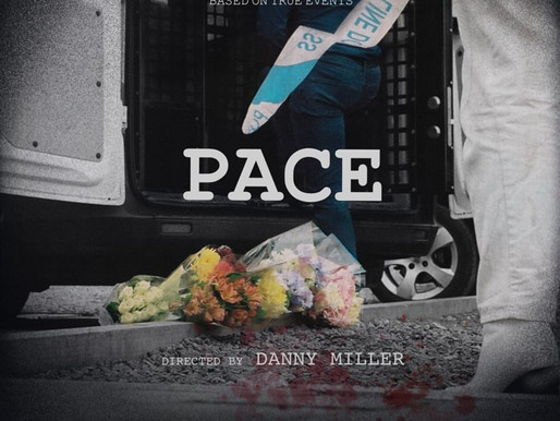 Pace Short Film Review