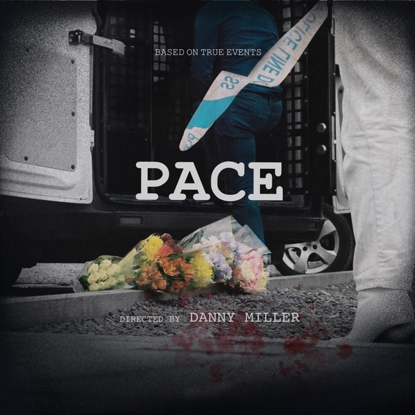 Pace movie poster