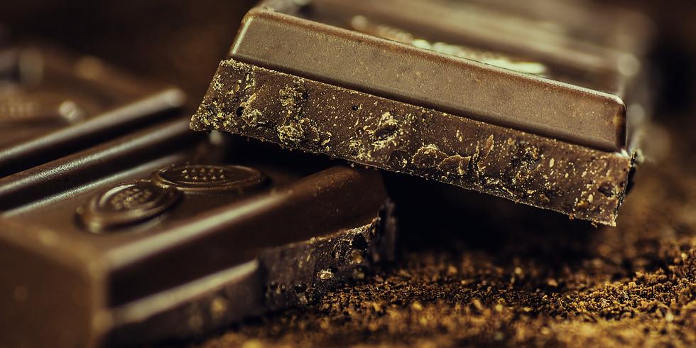 May Fail Club: Chocolate Tasting