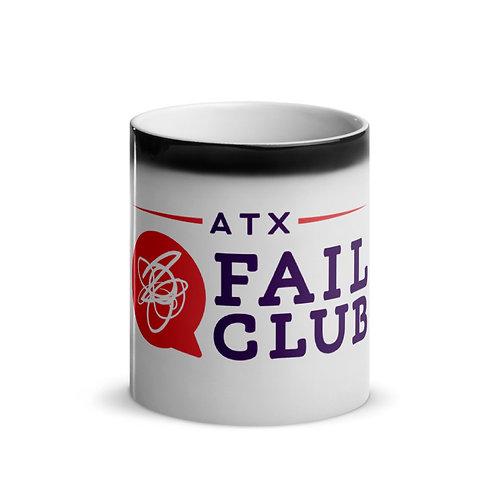 Color Changing Club Mug