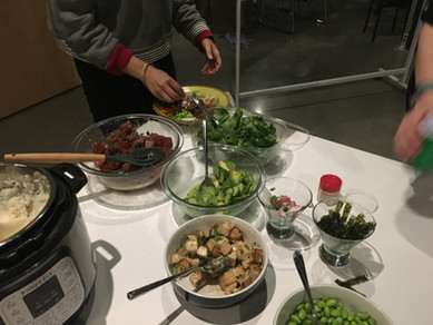 Failure Dinner