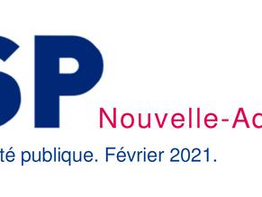 BSP TABAC NOUVELLE-AQUITAINE
