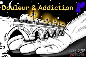 "REPLAY DU WEBINAIRE DU GRRITA ""DOULEUR & ADDICTION"""