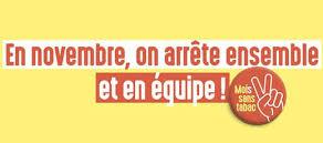 Le #MoisSansTabac en Limousin