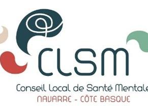 CONSEIL LOCAL DE SANTE MENTALE (CLSM) DE NAVARRE-COTE BASQUE