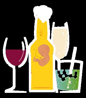 zéro alcool grossesse