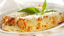 Diviértete preparando unos deliciosos canelones de atún con sello Galo