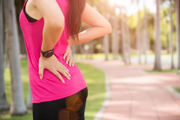El ejercicio libera tensiones 80% de la población sufre dolor de espalda