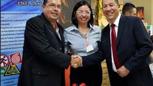 """Llega a Caracas el 4 y 5 de abril luego del éxito obtenido en Maracay Convención Nacional """"Reim"""