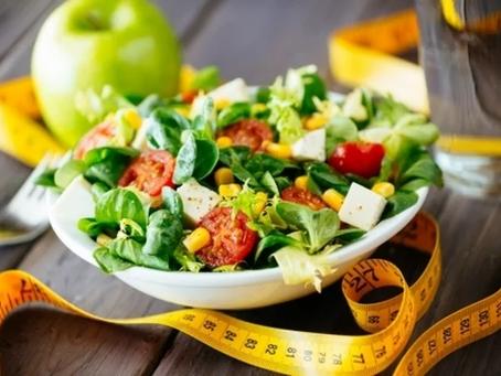 Melhores saladas para emagrecer