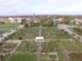 Alice's Garden Urban Farm