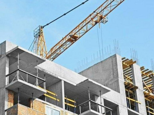 Barriers to Apartment Construction Index